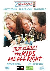 Tout va bien ! The Kids Are All Right - DVD