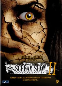 Scream Show - Vol. II - DVD