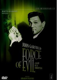 Force of Evil - DVD