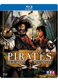 Pirates (Édition SteelBook) - Blu-ray