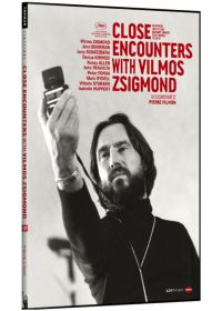 Close Encounters with Vilmos Zsigmond - DVD