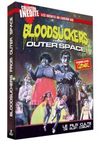 Bloodsuckers from Outer Space (Avec le film Ozone) - DVD