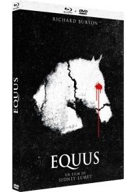 Equus (Édition Collector Blu-ray + DVD) - Blu-ray
