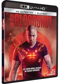 Bloodshot (4K Ultra HD + Blu-ray) - 4K UHD