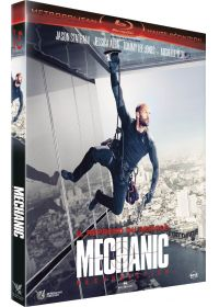 Mechanic : Resurrection - Blu-ray