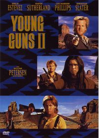 Young Guns 2 - DVD