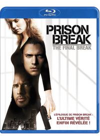 Prison Break - The Final Break - Blu-ray
