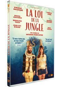La Loi de la jungle - DVD