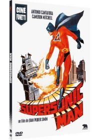 Supersonic Man - DVD