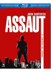 Assaut - Blu-ray