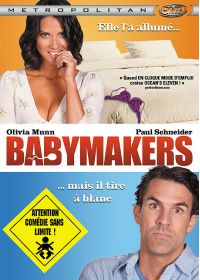 Babymakers - DVD