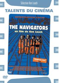 The Navigators - DVD