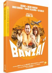 Banzaï (Combo Collector Blu-ray + DVD) - Blu-ray