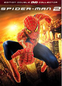 Spider-Man 2 (Édition Collector) - DVD