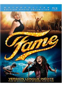 Fame (Version longue inédite) - Blu-ray