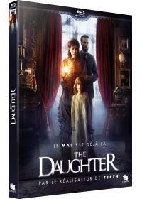 The Daughter - Blu-ray