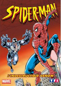 Spider-Man - L'indestructible Venom - DVD