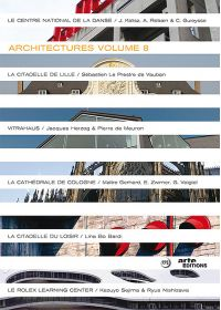 Architectures vol. 8 - DVD