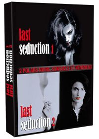 Last Seduction + Last Seduction 2 (Pack) - DVD