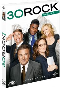30 Rock - Saison 7 - DVD