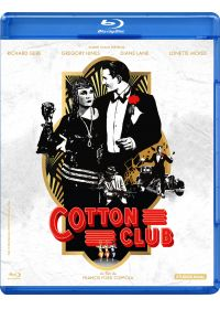 Cotton Club (FNAC Exclusivité Blu-ray) - Blu-ray