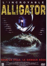 Alligator - L'incroyable alligator - DVD