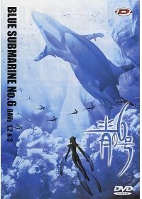 Blue Submarine n° 6 - Vol. 1 - DVD