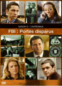 FBI portés disparus - Saison 2 - DVD