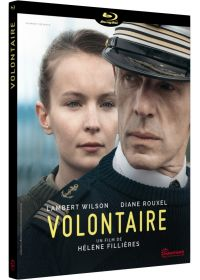 Volontaire - Blu-ray