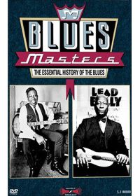 Blues Masters - The Essential History of the Blues - DVD