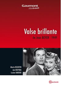 Valse brillante - DVD