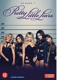 Pretty Little Liars - Saison 7 - DVD