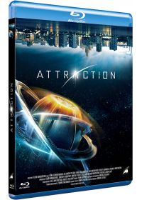 Attraction - Blu-ray