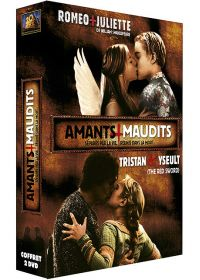 The Red Sword + Romeo et Juliette (Pack) - DVD
