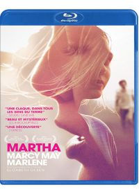 Martha Marcy May Marlene - Blu-ray