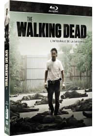 The Walking Dead - L'intégrale de la saison 6 - Blu-ray