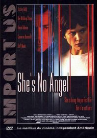 She's No Angel - DVD