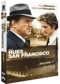 Les Rues de San Francisco - Vol. 1 - DVD