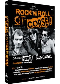 Rock'n'Roll... of Corse ! (Édition Spéciale) - DVD