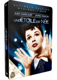 Une Étoile est née (Ultimate Edition - Blu-ray + DVD) - Blu-ray