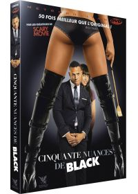 Cinquante nuances de Black - DVD