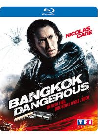 Bangkok Dangerous (Édition SteelBook) - Blu-ray