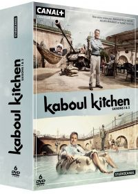 Kaboul Kitchen - Saisons 1 et 2 - DVD