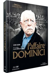 L'Affaire Dominici (Digibook - Blu-ray + DVD + Livret) - Blu-ray