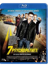 7 Psychopathes - Blu-ray