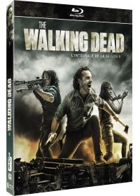The Walking Dead - L'intégrale de la saison 8 - Blu-ray