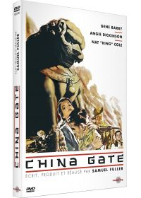 China Gate - DVD