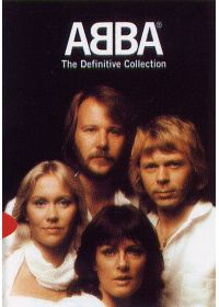 Abba - The Definitive Collection - DVD