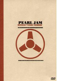 Pearl Jam - Single Video Theory - DVD