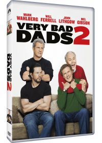 Very Bad Dads 2 - DVD